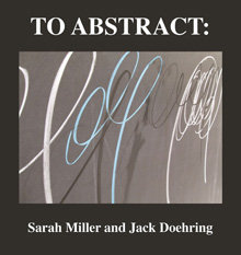 The cover of Ms. Miller and Mr. Doehring's book.