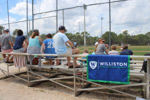 Williston in Vero 1