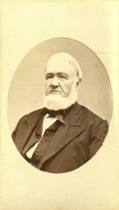 samuel williston 1860s