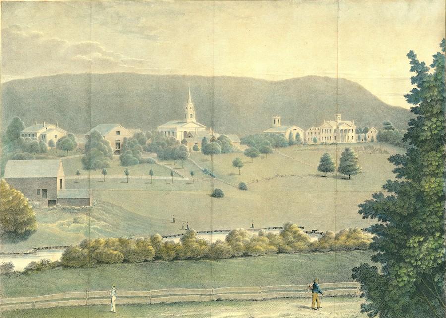 campus 1841