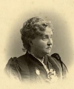 Sarah Elizabeth Chapin (ECC)