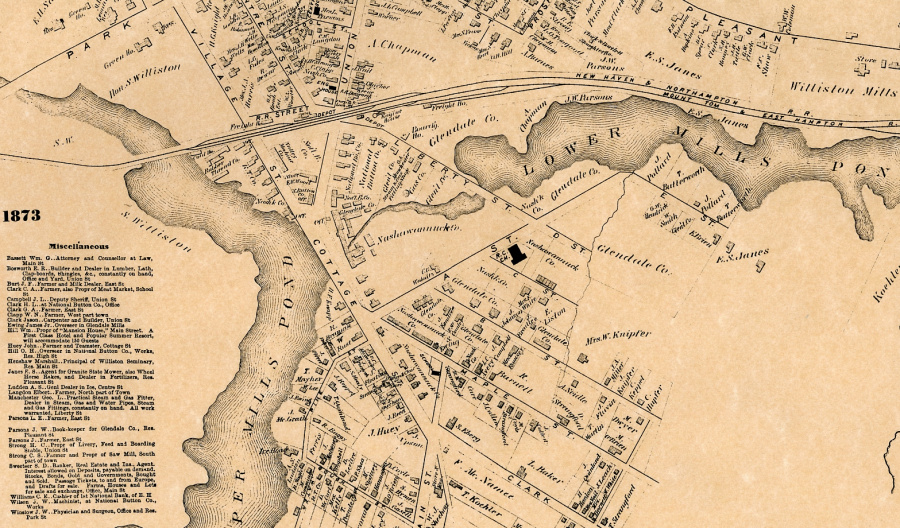 1873 map nashawannuck detail