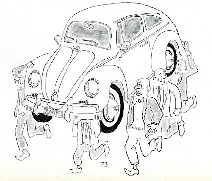 60 Log 73 VW
