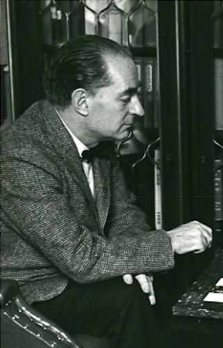 Horace Thorner.