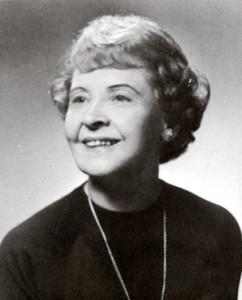 Marianne Kehrli