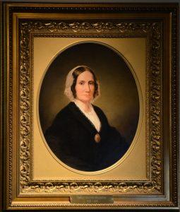 Emily Graves Williston