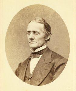 Marshall Henshaw