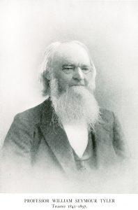 William Seymour Tyler