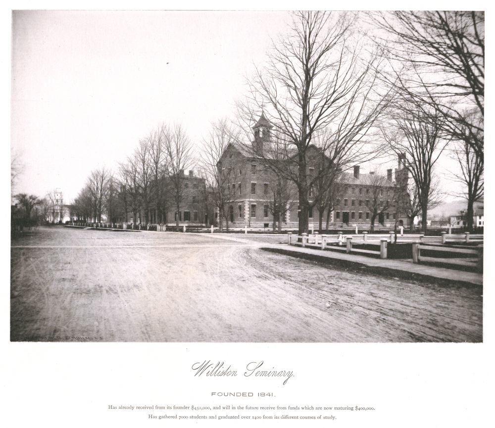 Williston Seminary