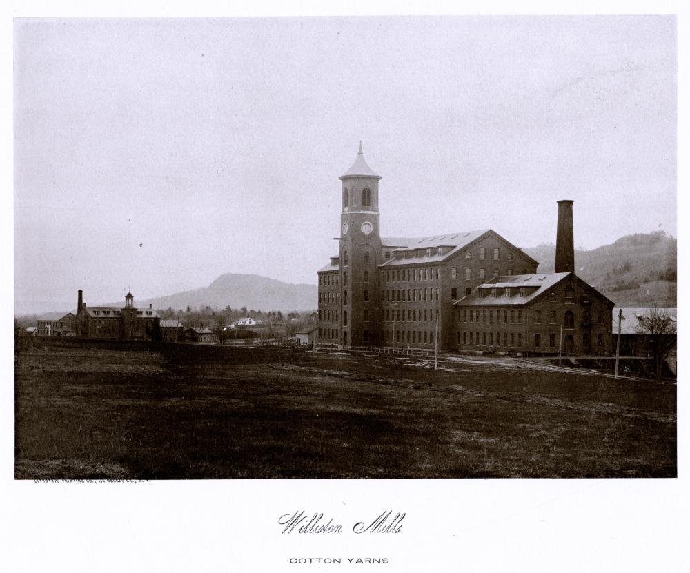 Williston Mills