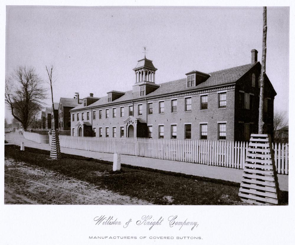 Williston and Knight Company