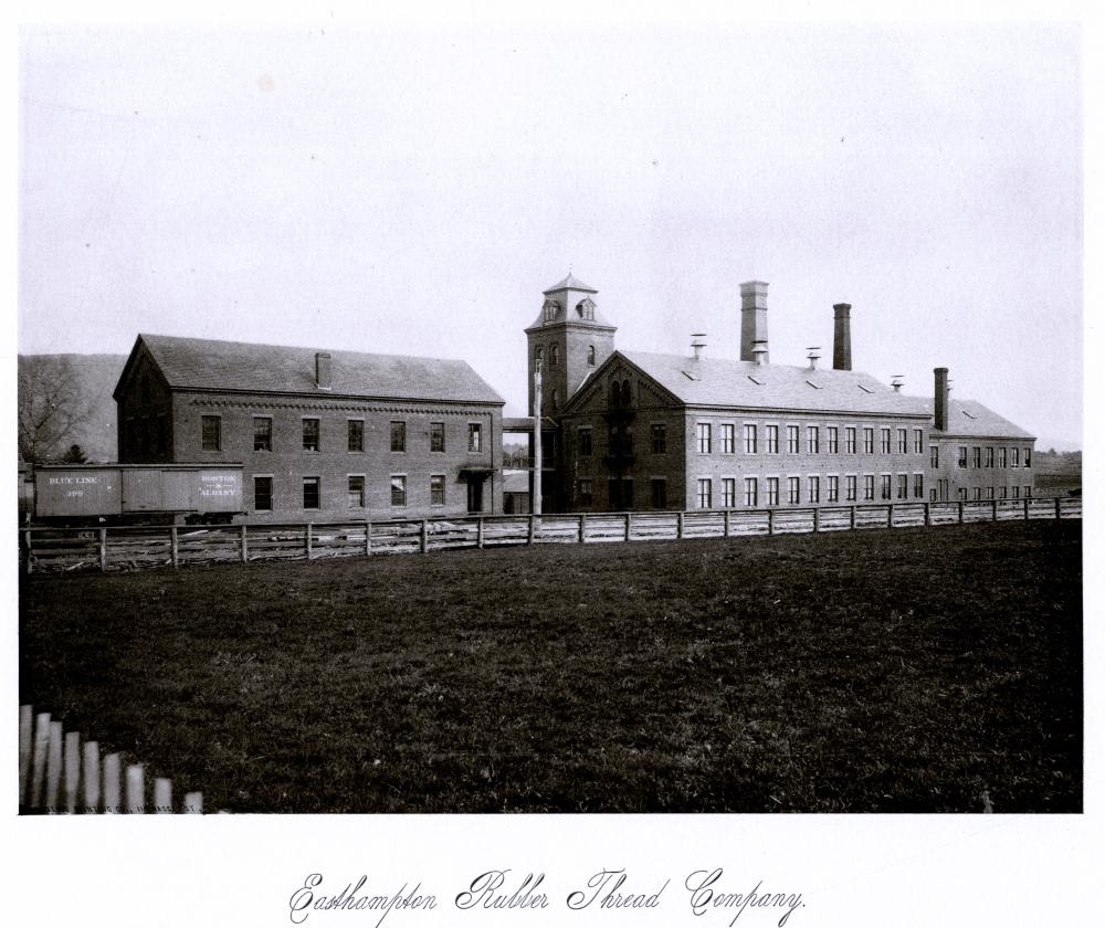 Easthampton Rubber Thread Company