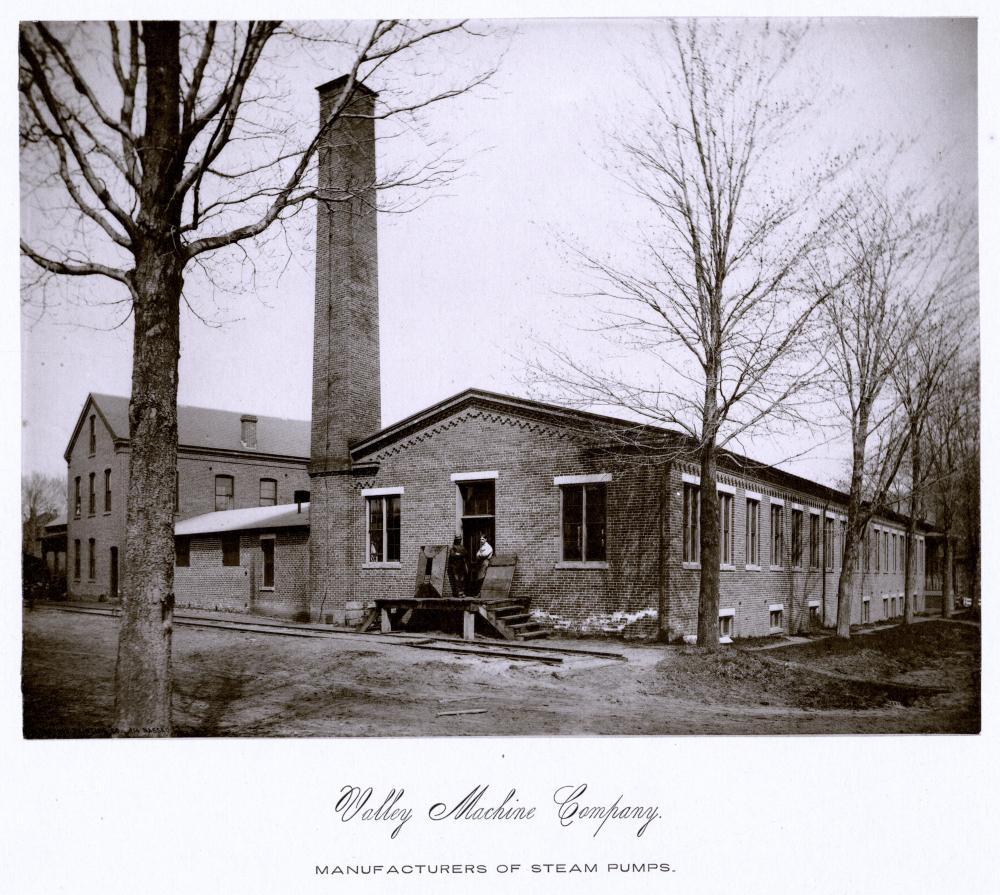 Valley Machine Company