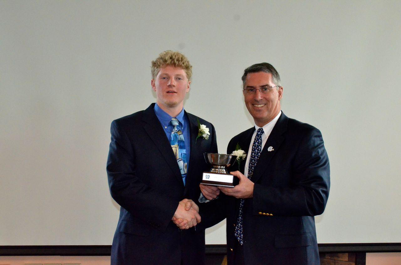 Conroy-Boyden-Award