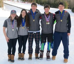 ski individuals