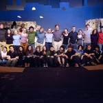 Laramie Project Cast © Janine Norton
