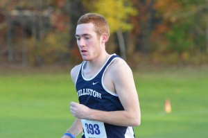 Photo of JJ Celentano at Shaler Invitational by Ben Chmielewski '16