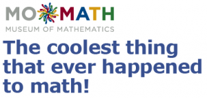 Museum of Math Logo