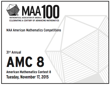 2015 AMC8 Problems and Solutions | Math Team