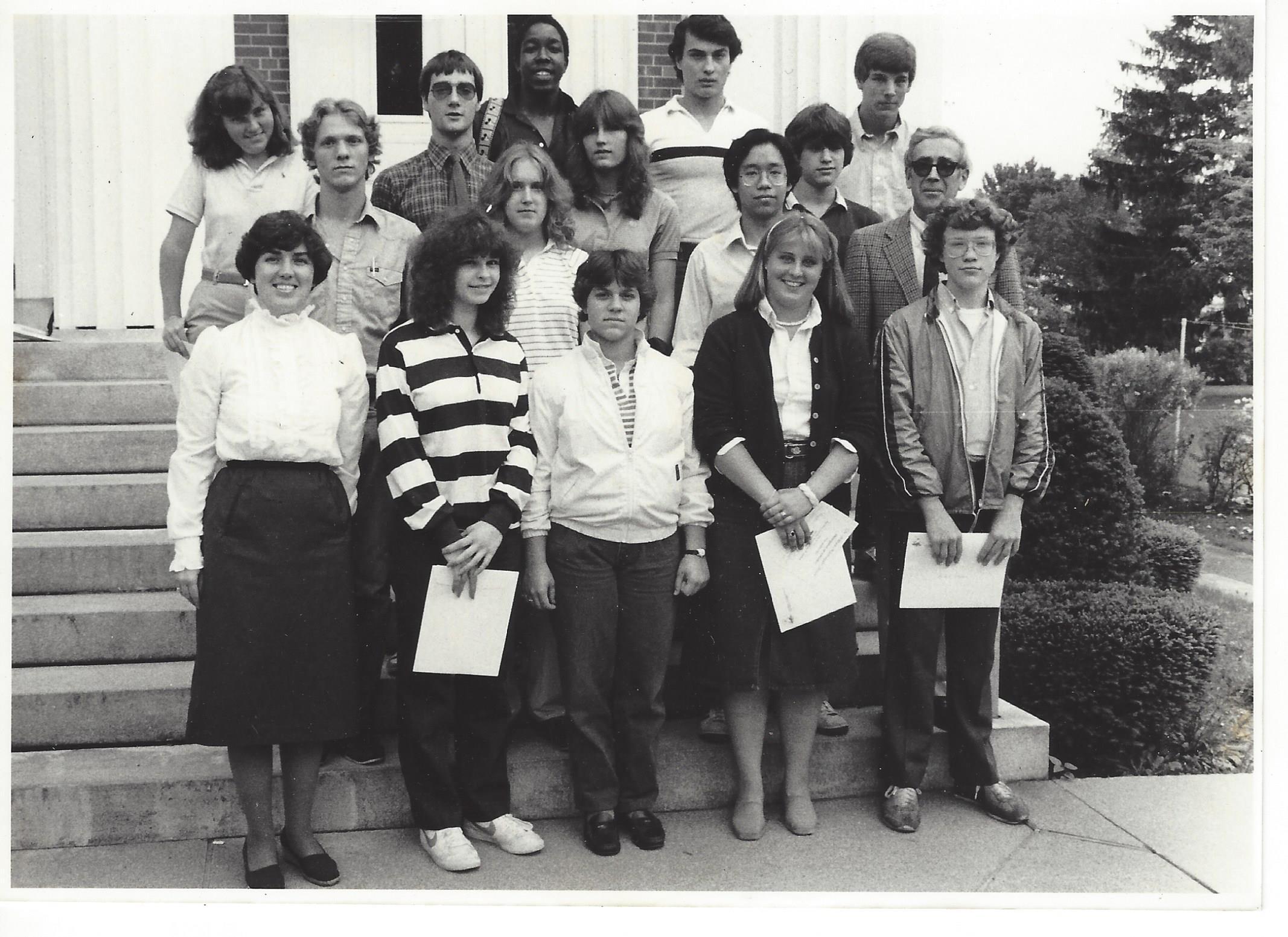 wns-math-team-1982-1983