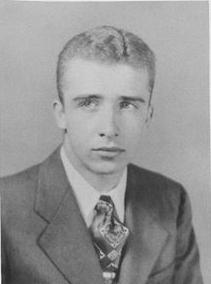 Frederick E. Moore 'Fred' '49
