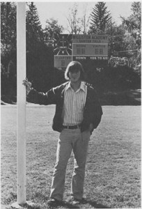 Michael Linnell '73