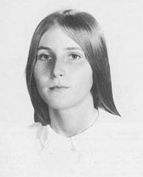 Elizabeth Andrew '68