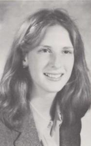 Margaret Ross '82