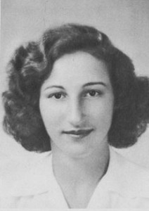 Marilyn Mailman Segal '44
