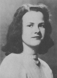 Mary Elizabeth Doble Canterbury '43