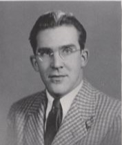 Vance Likins