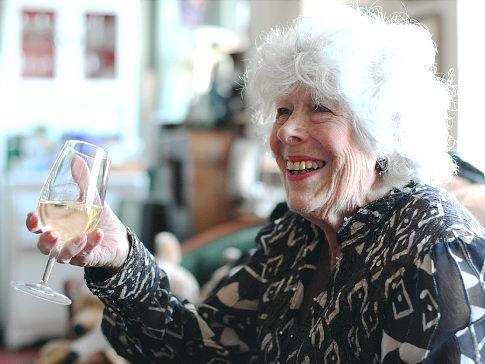 Janet Wolfe '32