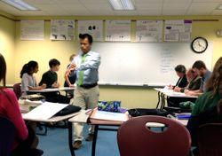 Andrew Syfu Civics Class