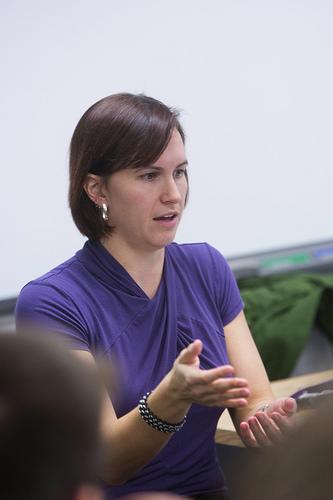 Diane Williams in Sports Studies at Williston Northampton