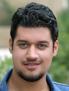 Haider Hamza