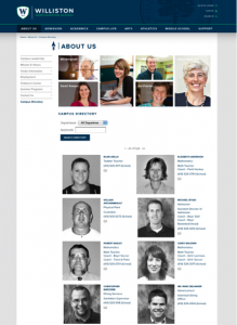 2014 directories