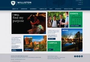 2014 homepage