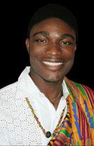 Nani Kwashi Agbeli